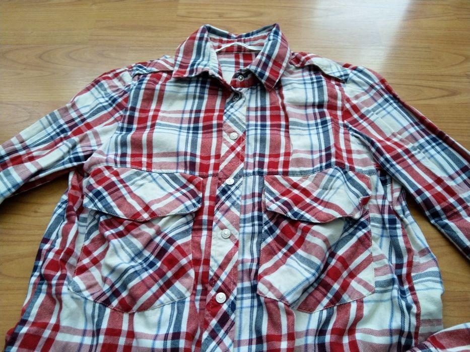 Koszula Zara r.S Boguchwała - image 1