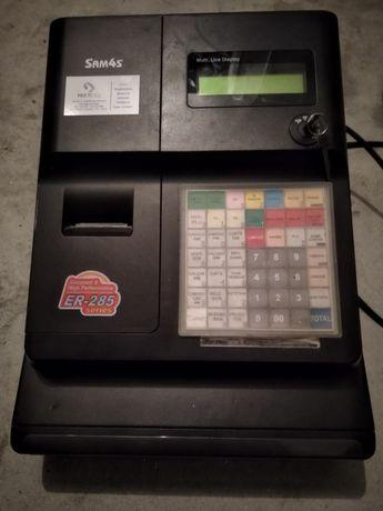 Maquina Registradora Sam4S