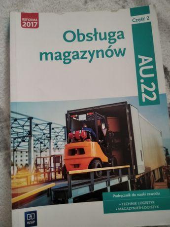 Obsługa Magazynów cz. II