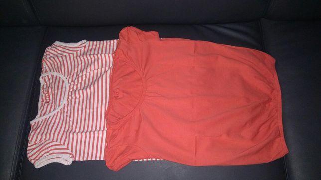 T-shirty 2 szt. Tchibo rozmiar 122/128