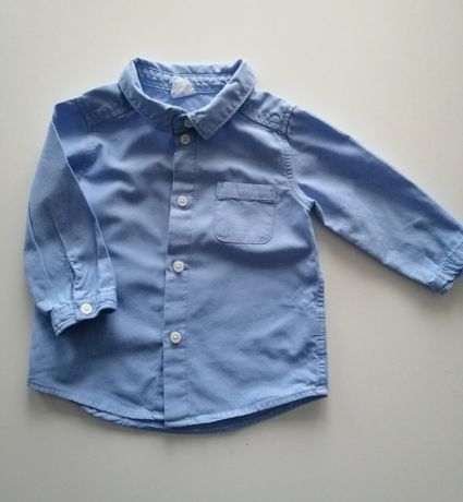 koszula H&M rozm 74