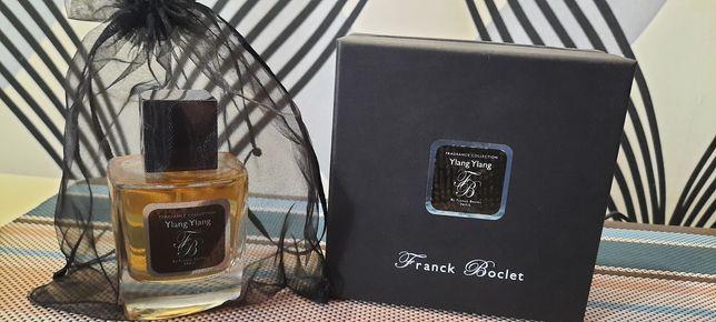 Духи Franck Boclet Ylang Ylang