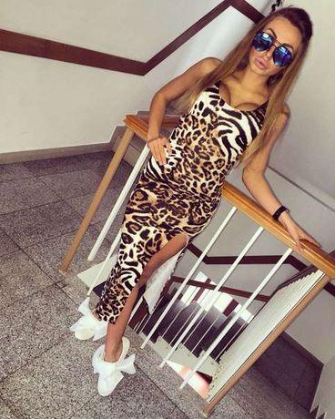 Длинное платье Dorathy