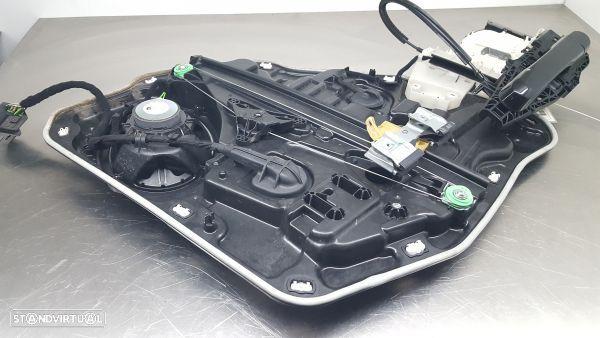 Elevador Trás Dto Electrico Jeep Renegade (Bu, B1)
