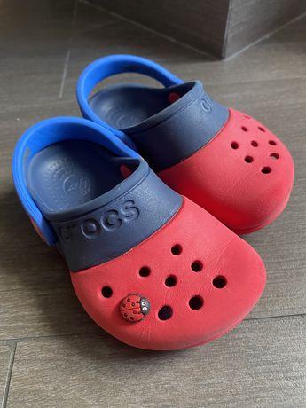 Сабо Crocs С6