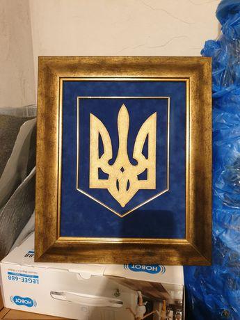 продам герб Украины