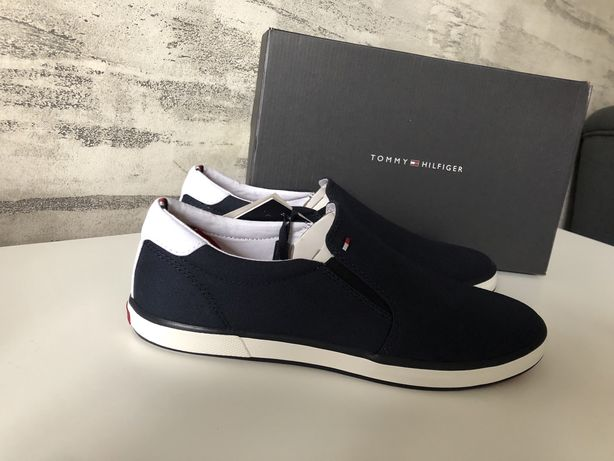 Nowe buty Tommy Hilfiger Iconic