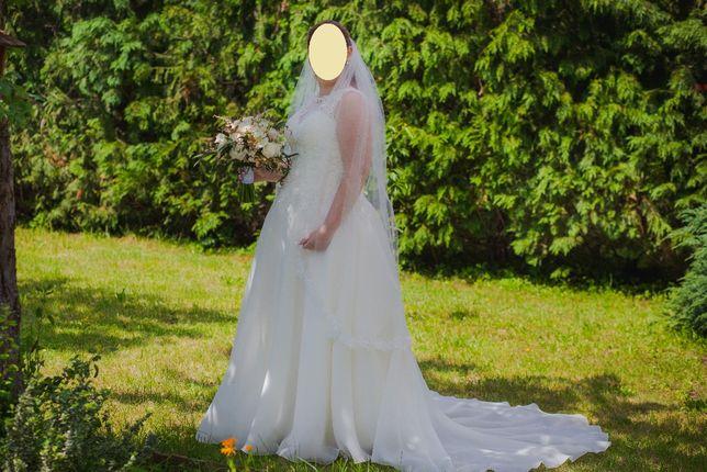 Suknia ślubna Sincerity rozm.42-44