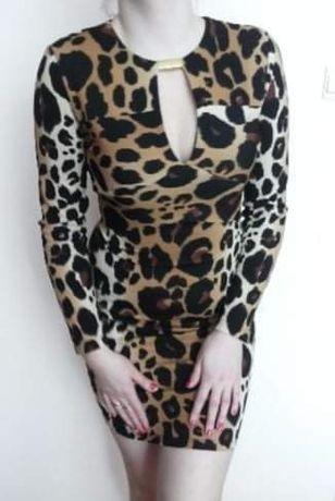 Sukienka Kim Kardashian nowa