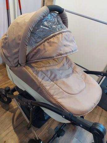 Sprzedam wózek 3w1 po 1 dziecku