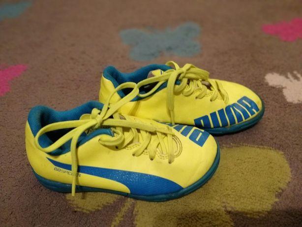 Buty halówki PUMA r. 29