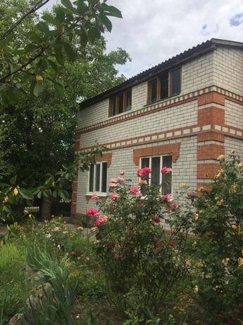 Дом для семьи рядом с Кременчугским морем пгт Градижск
