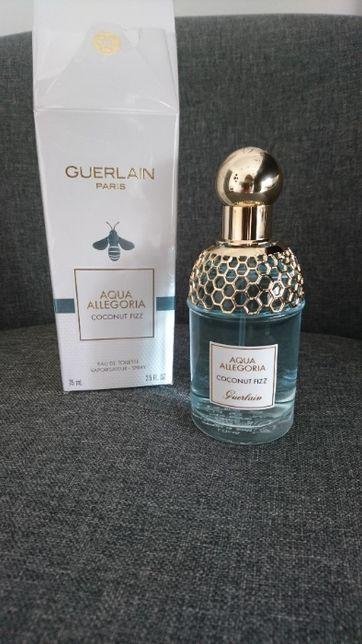 Guerlain Aqua Allegoria Coconut Fizz распив