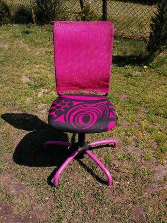 Krzesło biurowe młodzieżowe