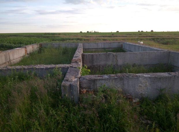 Терміново!Земельна ділянка під забудову в м. Тетіїв