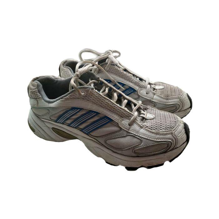 Винтажные кроссовки Adidas 39 размера Киев - изображение 1