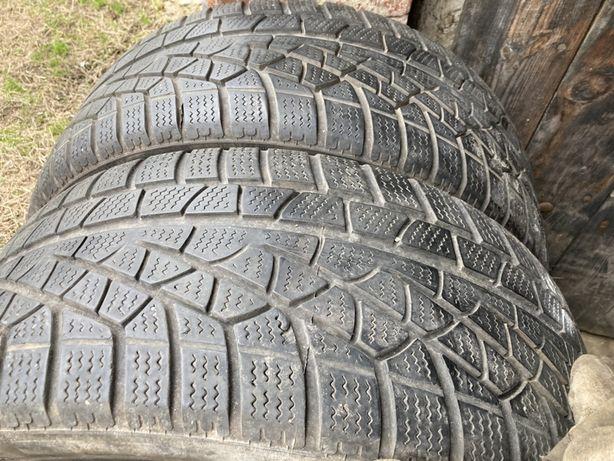 Opony zimowe 245/45/18 Pirelli