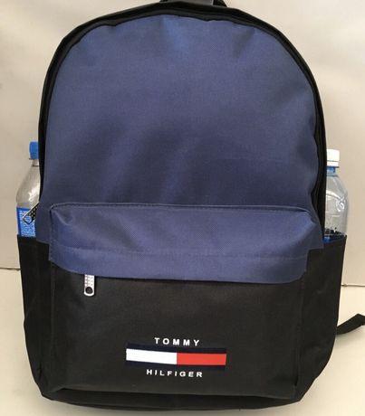 Новый рюкзак для мальчика Fila.