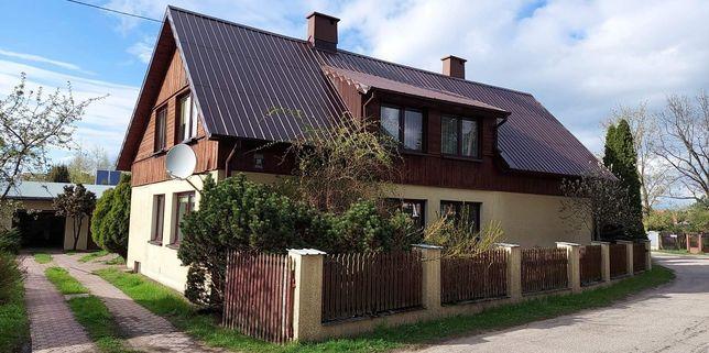 Sprzedam dom mieszkalny jednorodzinny z działką Pilnie!!