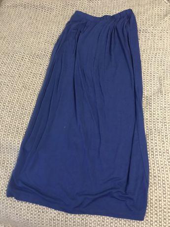 Продам юбку длинную