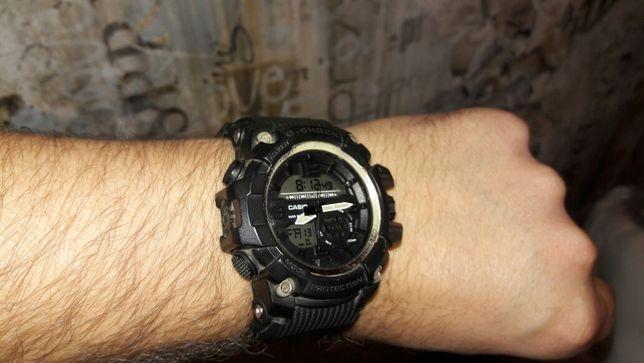 Продам часы Casio