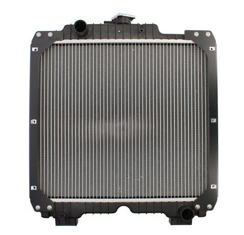 Hella. Chłodnica Wody Case New Holland JX60 JX80 JX95 TD5010-TD5010