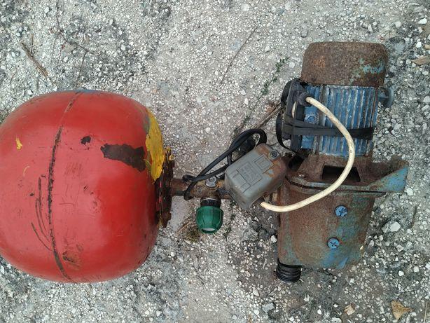 Bomba de água tipo jet 100