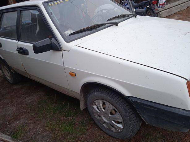Продам ВАЗ-2109. ГАЗ/БЕНЗ