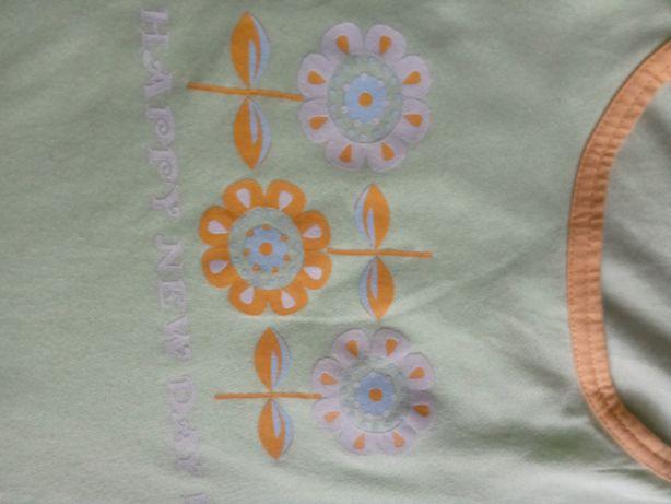 Luna Koszula nocna Bawełniana j. Triumph S / M