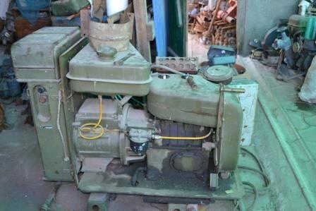 генератор 5.5 кв