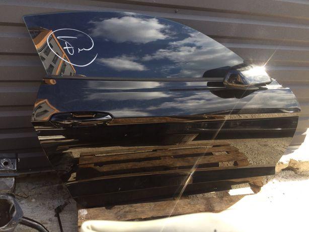 Двери Форд Мустанг Ford Mustang 15-