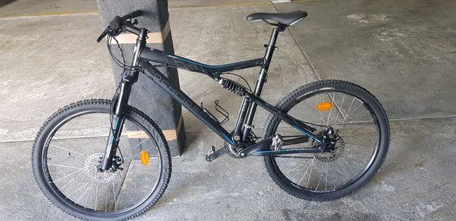 Bicicleta de BTT RockRider 6.3