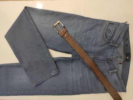 Брендовые мужские стильные джинсы Gant