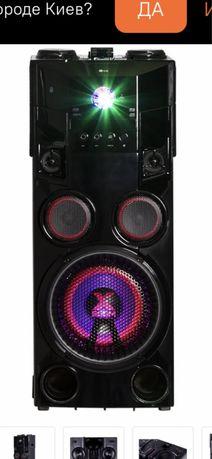 Музыкальный центр LG X-Boom OM7560