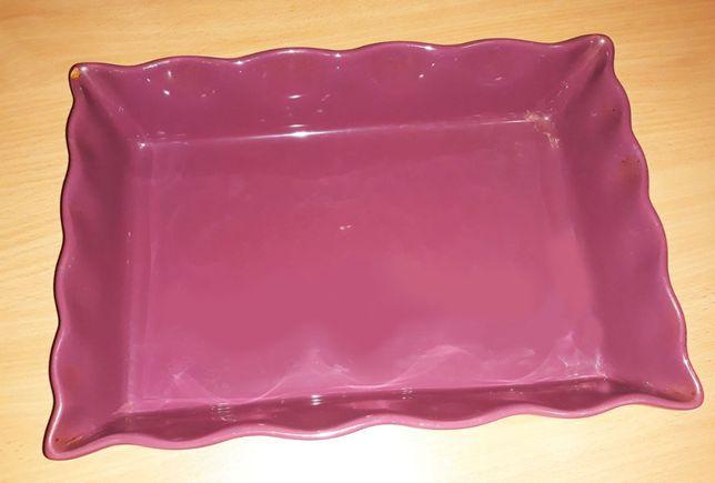 Посуда форма для выпечки и запекания Granchio Lilla 33x23 см