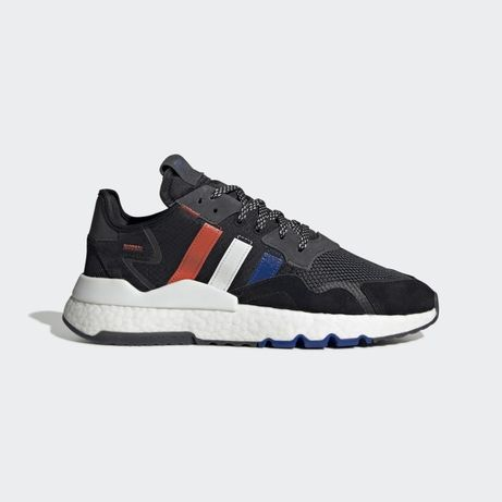 Кросівки Adidas Nite Jogger 45р. Оригінал