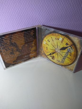 Plyta CD Constancia Lost and Gone