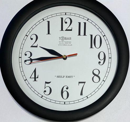Zegar ścienny chodzący do tyłu - REWELACJA!