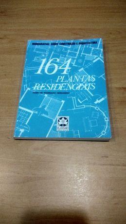 Livro 164 Plantas Residenciais