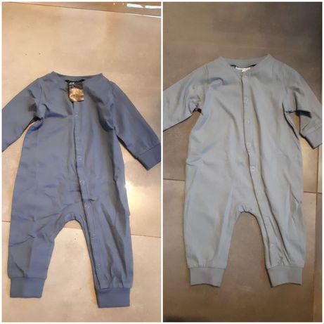 Ubranka dla chłopca 52-74