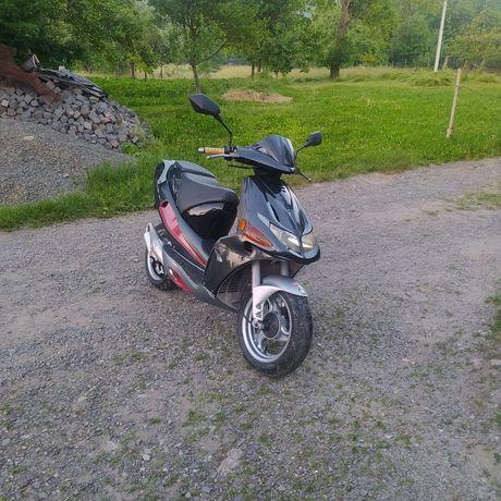 Derbi predator 50 cc