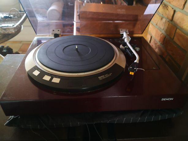 Gramofon Denon DP 75