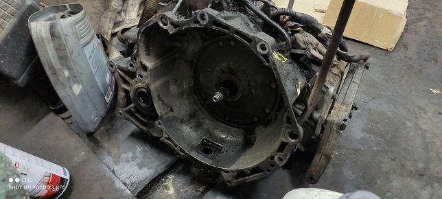 Каробка Saab9-5 2.0 turbo