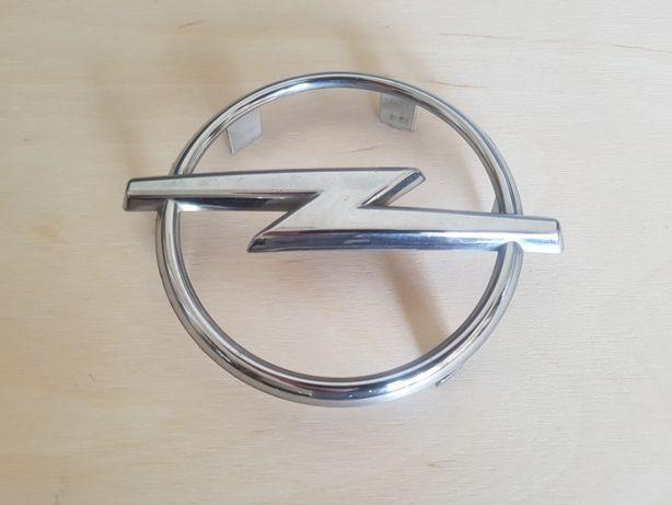 Znaczek, Emblemat Opla Astra g II (Znaczek Opel Oryginał)