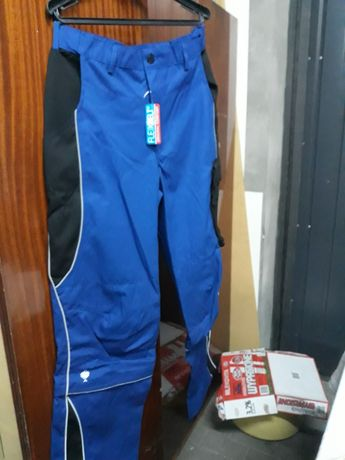 Spodnie Englbert Strauss rozmiar 50