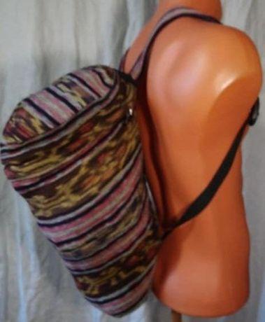 Рюкзак для ведра
