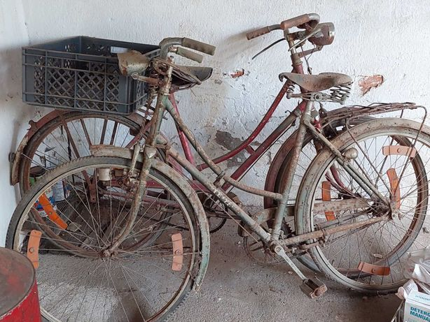3 bicicletas ye ye