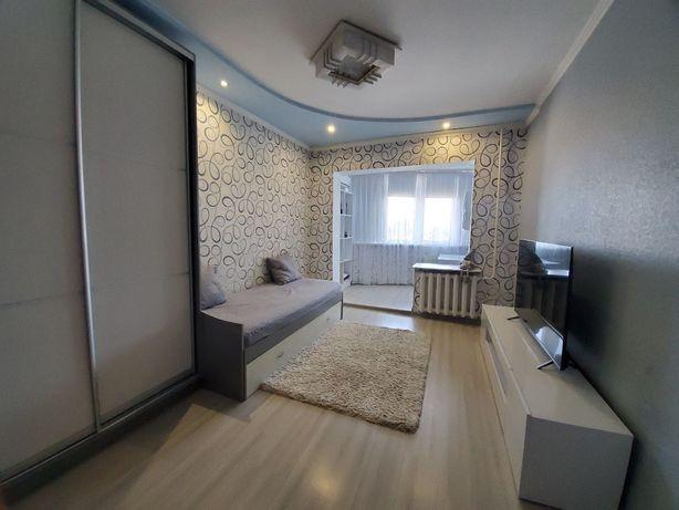 3-х кімнатна квартира «Орхідея»