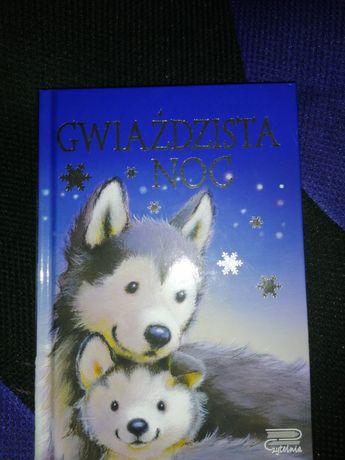 Sprzedam książkę Gwiaździsta noc