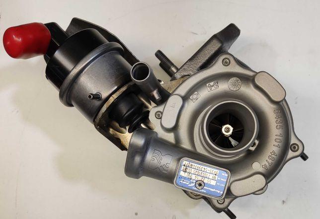 Turbo 1.3 JTDM Opel/ Fiat/ Lancia/ Chevrolet/ Alfa Romeo